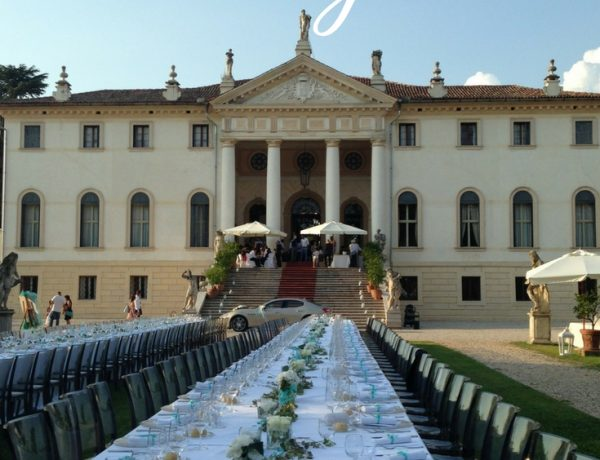wednews, villa veneta