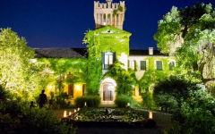 Castello di San Pelagio, location, wednews
